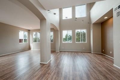 Chula Vista Single Family Home For Sale: 933 Palencia Pl