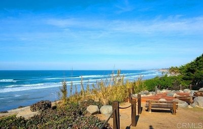 Del Mar Condo/Townhouse For Sale: 155 15th Street #25