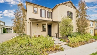 Escondido Single Family Home For Sale: 2721 Overlook Point Drive