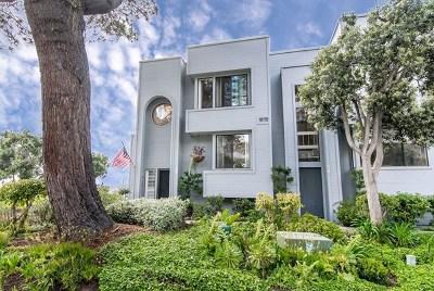 Del Mar Condo/Townhouse For Sale: 825 America Way