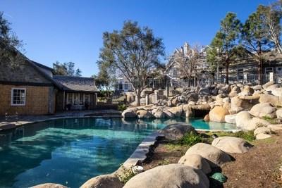 Fallbrook Single Family Home For Sale: 5147 Morro Hills Pl