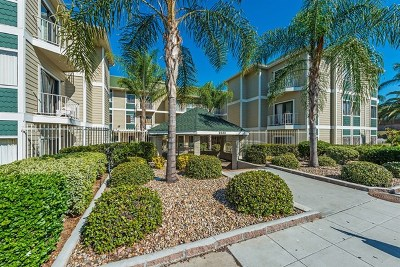 San Diego Single Family Home For Sale: 2650 Broadway #314