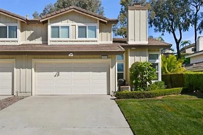 Rancho Penasquitos, Rancho Penesquitos Single Family Home For Sale: 9490 High Park Ln.