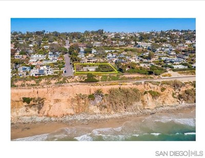 Del Mar Single Family Home For Sale: 113 Street