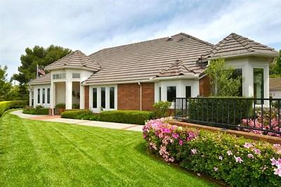 Single Family Home For Sale: 14261 Fox Run Row
