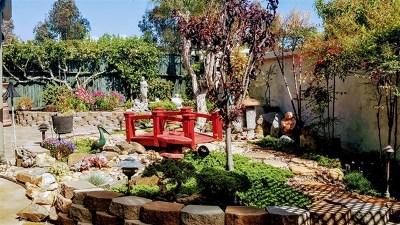 Rancho Penasquitos, Rancho Penesquitos Single Family Home For Sale: 8575 Foxcroft Pl