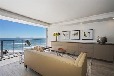 Corona Single Family Home For Sale: 1720 Avenida Del Mundo #605