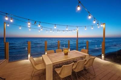 Encinitas Single Family Home For Sale: 1448 Neptune Ave