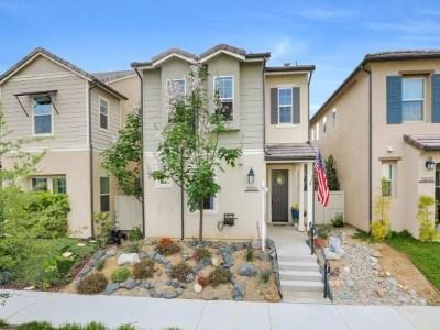 Escondido Single Family Home For Sale: 21626 Saddle Bred Ln