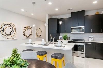 Oceanside Single Family Home For Sale: 1129 Via Lucero 220