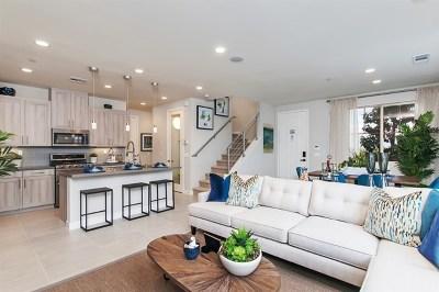 Oceanside Single Family Home For Sale: 1145 Via Lucero 215