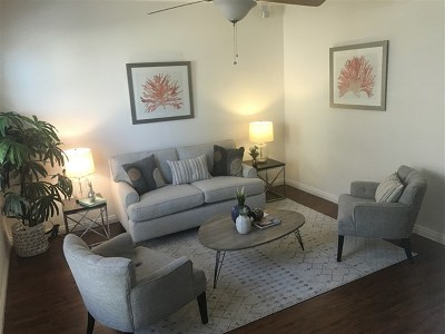 San Marcos Condo/Townhouse For Sale: 232 Marquette