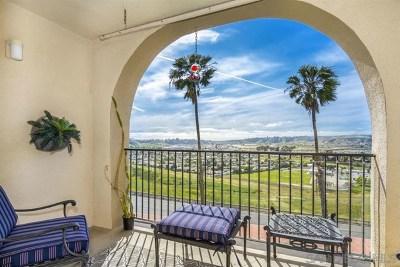 Oceanside Single Family Home For Sale: 3606 Vista Rey #50