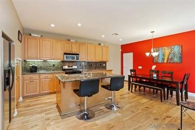 Chula Vista Condo/Townhouse For Sale: 1550 Dusk Sky Ln
