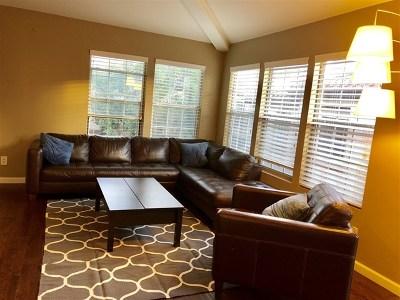 Rancho Santa Margarita Single Family Home For Sale: 246 Montana Del Lago Drive #124