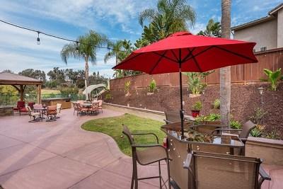 Chula Vista Single Family Home For Sale: 1000 Plaza Gardenia