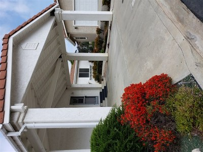 San Marcos Multi Family Home For Sale: 2010 W San Marcos Blvd #43