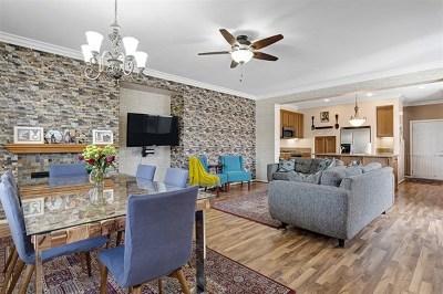 Chula Vista Single Family Home For Sale: 2261 Adventure Lane