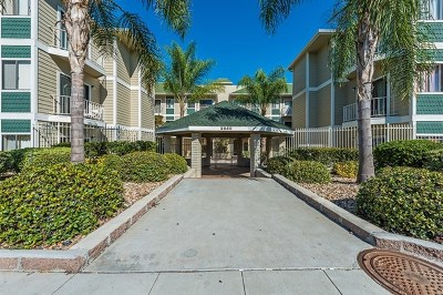 San Diego Single Family Home For Sale: 2650 Broadway #113