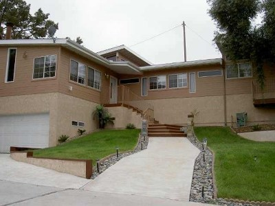 San Diego Single Family Home For Sale: 6039 Burian Street