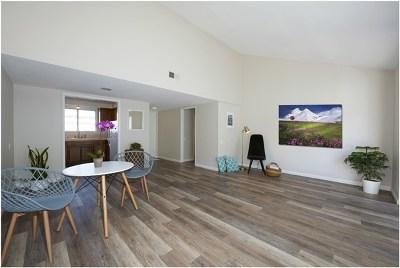 Oceanside Single Family Home For Sale: 3615 Vista Bella #20