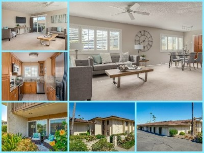 San Marcos Single Family Home For Sale: 1015 Lanza Ct