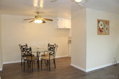 San Diego CA Single Family Home For Sale: $369,000