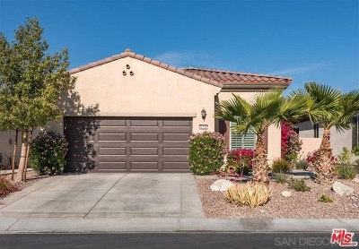 Indio Single Family Home For Sale: 81512 Avenida Viesca