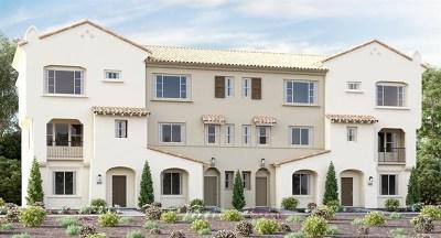Vista Condo/Townhouse For Sale: 1579 Castillo Way #2