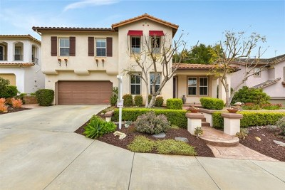 San Marcos Single Family Home For Sale: 1581 Archer Rd
