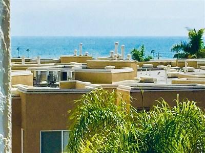Carlsbad Condo/Townhouse For Sale: 821 Kalpati Cir #D