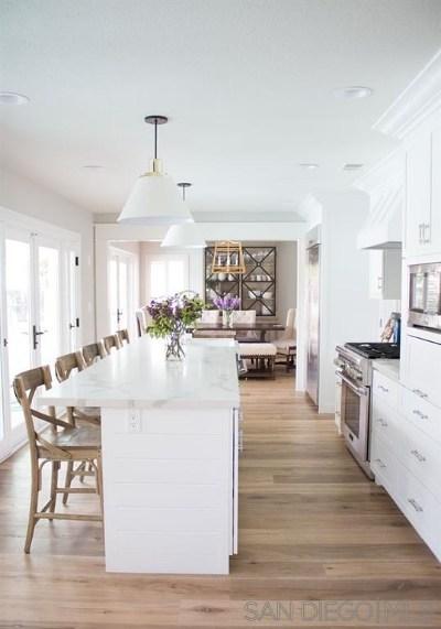 Encinitas Single Family Home For Sale: 1396 Hymettus Avenue