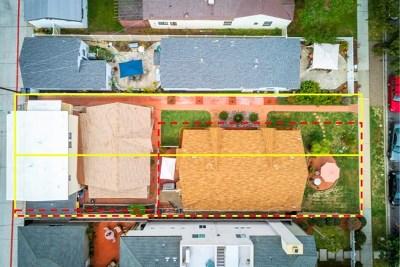 Coronado Single Family Home For Sale: 320 C Avenue