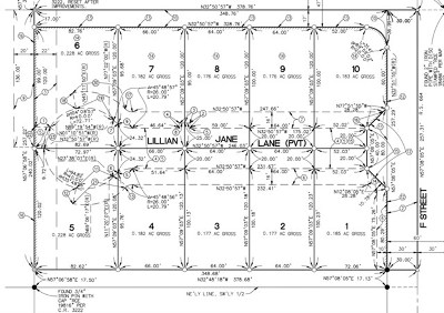 Residential Lots & Land For Sale: 310 E Street