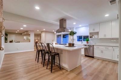 Bonita Single Family Home For Sale: 4027 Old Orchard Lane