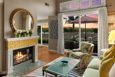 Carlsbad Condo/Townhouse For Sale: 4773 Flying Cloud
