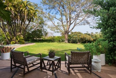 San Diego Single Family Home For Sale: 541 Silvergate Avenue