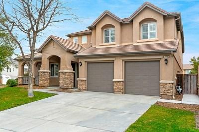 Temecula Single Family Home For Sale: 45082 Marsanne