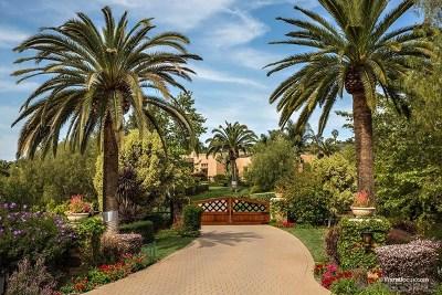 Alpine, Carmel Valley, Del Mar, Encinitas, Escondido, Rancho Santa Fe, San Diego Single Family Home For Sale: 5465 Vista De Fortuna