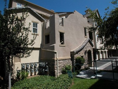 Chula Vista Multi Family Home For Sale: 1885 Rennes Pl.