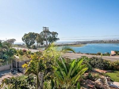 Encinitas Single Family Home For Sale: 235 La Costa Avenue