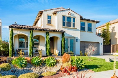 Carlsbad Single Family Home For Sale: 1620 Frazier Ave