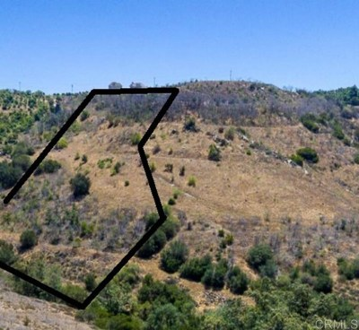 Fallbrook Residential Lots & Land For Sale: 3 Monserate Hill Rd