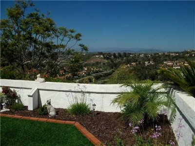 Carlsbad Single Family Home For Sale: 2758 Olympia Dr