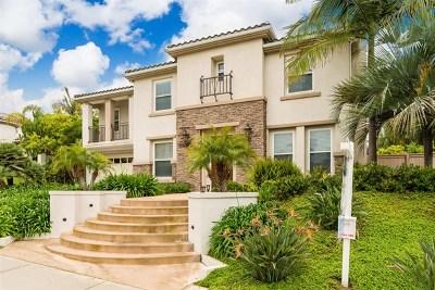 Carlsbad Single Family Home For Sale: 1257 Belleflower Rd