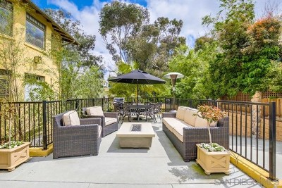 San Diego Multi Family Home For Sale: 3629 Front Street