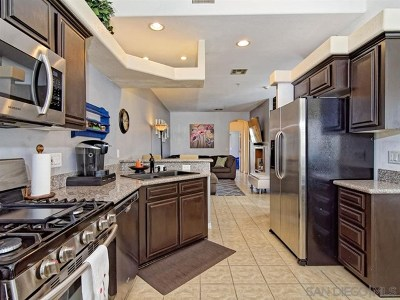 Escondido CA Condo/Townhouse For Sale: $410,000