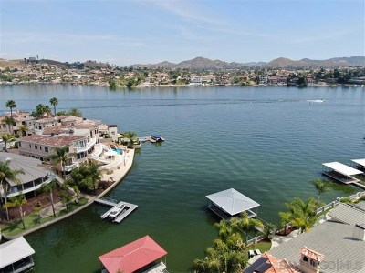 Canyon Lake Single Family Home For Sale: 29678 Big Range Rd