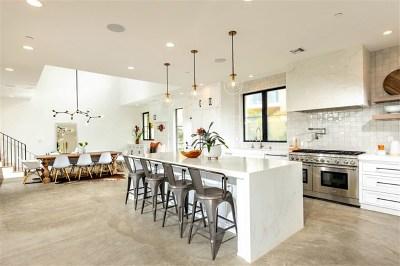 Encinitas Single Family Home For Sale: 548 Hygeia Avenue