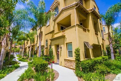 San Marcos Condo/Townhouse For Sale: 2489 Antlers Way